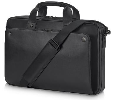 """HP 15,6"""" Executive kožená taška (1LG83AA)"""