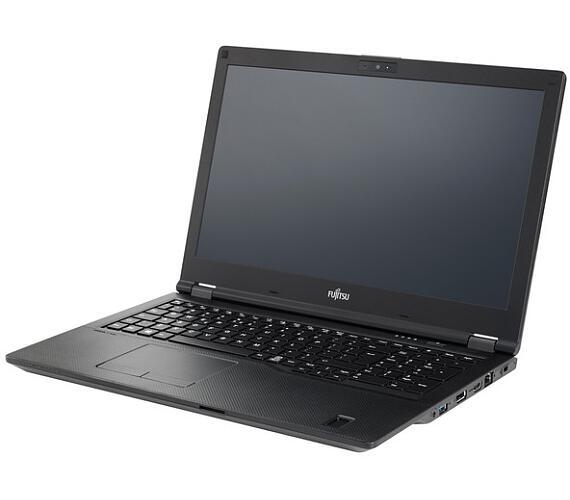 "Fujitsu LIFEBOOK E458/i3-7130U/4GB/500GB 5.4k/15.6"" FHD/FP/W10Pro (VFY:E4580M33HOCZ)"