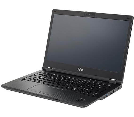 """Fujitsu LIFEBOOK E448/i5-7200U/8GB/SSD 256B/14"""" FHD/FP/W10Pro (VFY:E4480M35SOCZ)"""