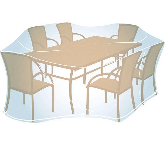 Campingaz Ochranný obal na venkovní nábytek velikosti L (obdélník) + DOPRAVA ZDARMA