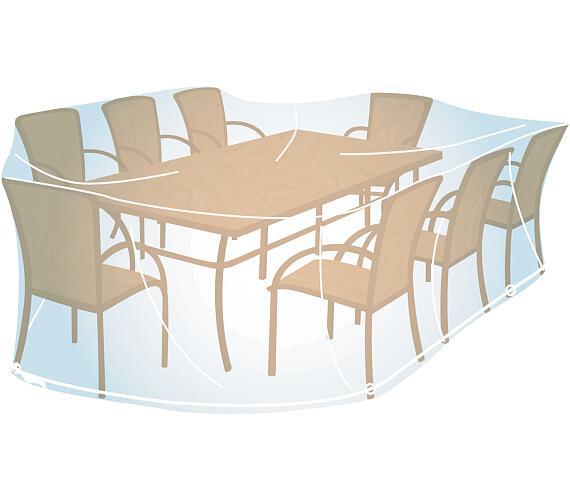 Campingaz Ochranný obal na venkovní nábytek velikosti XL(obdélník) + DOPRAVA ZDARMA