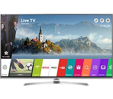 LG 49UJ701V ULTRA HD LCD