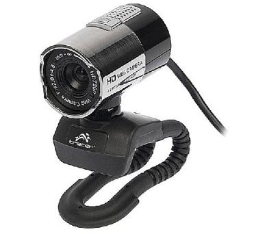 GEMBIRD Kamera TRACER PC Exclusive HD Rocket (KAMTC1121)