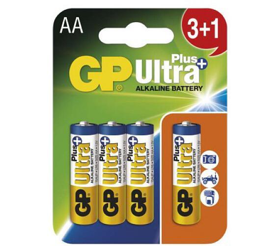 GP Ultra Plus LR6 (AA)
