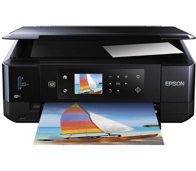 Epson Expression Premium XP-630 + EPSON T33XL Multipack