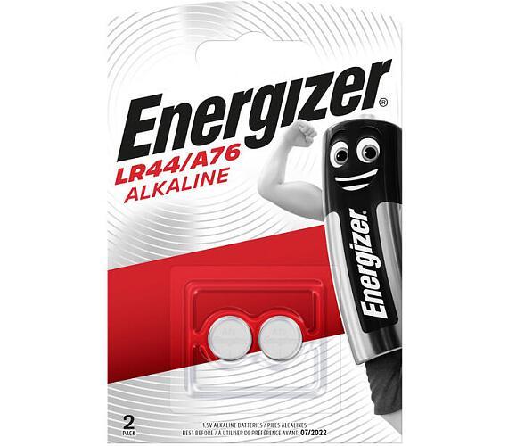 ENERGIZER 639317 alkalické baterie LR44