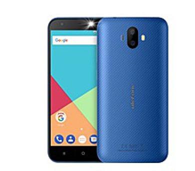 UleFone smartphone S7