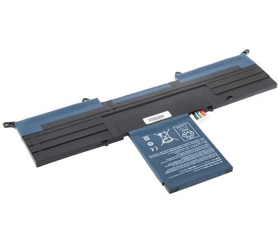 AVACOM NOAC-S3-P33 pro Acer Aspire S3 serie Li-Pol 10,8V 3280mAh 35Wh + DOPRAVA ZDARMA