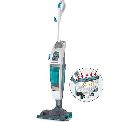 Concept CP3000 Perfect Clean 3v1 + DOPRAVA ZDARMA