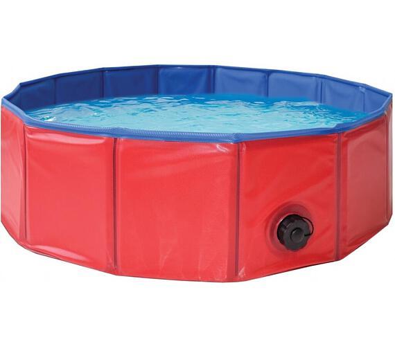 Marimex bazén pro psy skládací 80 cm (10210055) + DOPRAVA ZDARMA