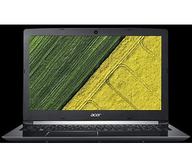 """Acer Aspire 5 (A517-51G-35TG) Core i3-7130U/4GB OB +N//256GB+N/17.3"""" FHD Acer ComfyView IPS LCD/GF MX130/W10 Home/Black + DOPRAVA ZDARMA"""