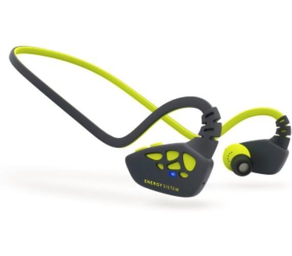 ENERGY Earphones Sport 3 Bluetooth Yellow