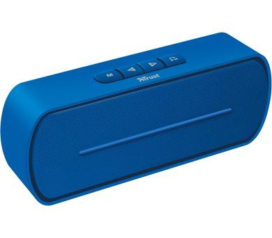 TRUST Fero Wireless Bluetooth Speaker - blue (21705)