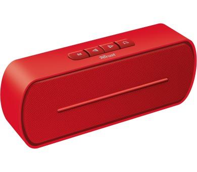 TRUST Fero Wireless Bluetooth Speaker - red (21706)