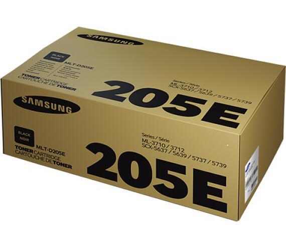 HP/Samsung MLT-D205E/ELS Black Toner 10000K (SU951A) + DOPRAVA ZDARMA