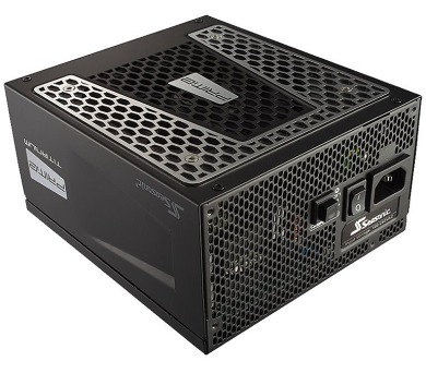 SEASONIC zdroj Prime ULTRA 650W / SSR-650TR / aktiv. PFC/ 80Plus Titanium