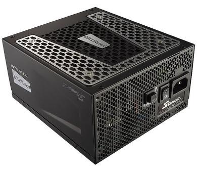 SEASONIC zdroj Prime ULTRA 650W Titanium / SSR-650TR / aktiv. PFC/ 80Plus Titanium (1TR065FRT3A13X) + DOPRAVA ZDARMA