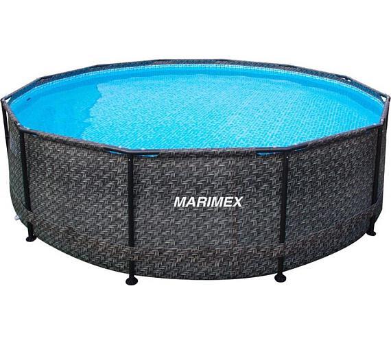 Marimex bazén Florida 3,66 x 0,99 m bez příslušenství RATAN (10340213)