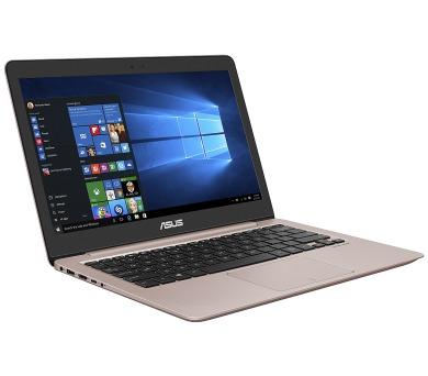"ASUS UX310UA-FC990T Core i3-7100U/4GB/128GB SSD SATA3/Intel HD Graphics 620/13,3"" IPS 1920x1080 FHD/Matný/W10 Home/Gold + DOPRAVA ZDARMA"