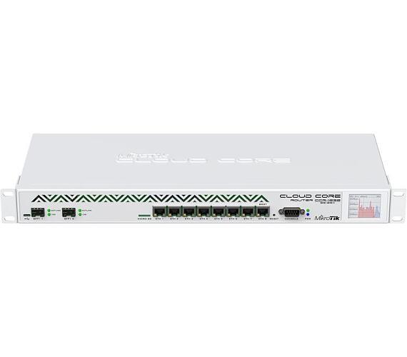 MikroTik Cloud Core Router + DOPRAVA ZDARMA