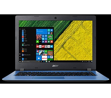 "Acer Aspire 1 (A114-31-P8X0) PentiumQuad Core N4200/4GB+n/a/64GB+n/a/14"" HD Acer ComfyView LCD/HD Graphics/W10 S/Blue"
