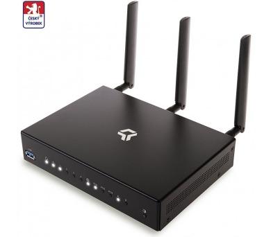 Turris Omnia 2 GB Wi-Fi + DOPRAVA ZDARMA