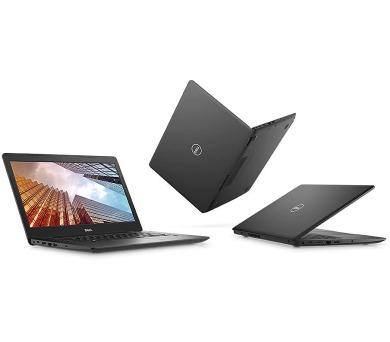 """DELL Latitude 3490/i3-6006U/4GB/500GB HDD/Intel HD/14"""" HD/Win 10 Pro/Black"""