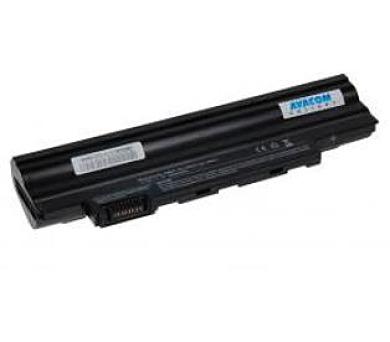 AVACOM Acer Aspire One 522/D255/D260/D270 series Li-ion 11,1V 5200mAh black + DOPRAVA ZDARMA