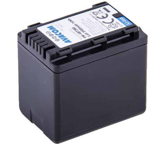 AVACOM Panasonic VW-VBT380 Li-Ion 3.6V 3900mAh 14Wh (VIPA-T380-J3900)