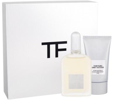 Parfémovaná voda TOM FORD Grey Vetiver + DOPRAVA ZDARMA