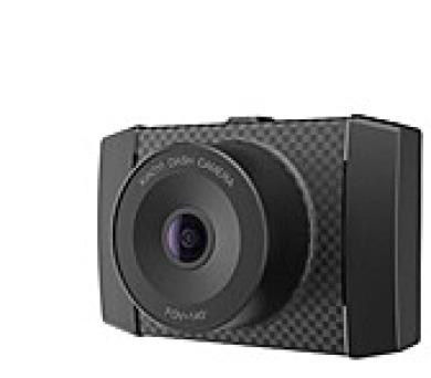 Yi Ultra Dash kamera