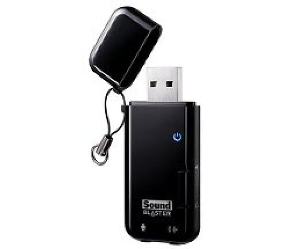 SB CREATIVE X-Fi Go! PRO (70SB129000002) + DOPRAVA ZDARMA