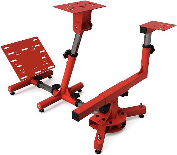 AROZZI závodní simulátor VELOCITA/ červený (VELOCITA-RED) + DOPRAVA ZDARMA
