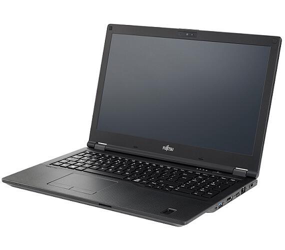 "Fujitsu LIFEBOOK E558/i5-8250U/8GB/SSD 256GB/15,6"" FHD/FP/W10Pro (VFY:E5580M35SBCZ)"