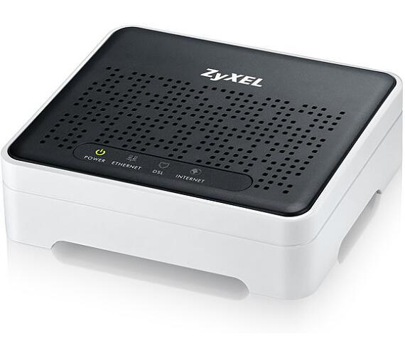 Zyxel AMG1001 ADSL2+ 1-port Gateway ADSL2+ over POTS gateway