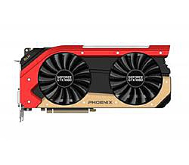 "GAINWARD GeForce GTX 1080 Phoenix ""GLH"" 8GB GDDR5X (426018336-3668) + DOPRAVA ZDARMA"