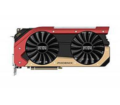 "GAINWARD GeForce GTX 1070 Phoenix ""GS"" 8GB GDDR5X (426018336-3682) + DOPRAVA ZDARMA"