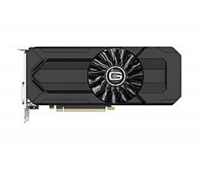 GAINWARD GeForce GTX 1060 6GB SINGLE FAN GDDR5192BIT DVI 3*DP HDMI (426018336-3804) + DOPRAVA ZDARMA