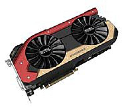GAINWARD GeForce GTX 1070Ti Phoenix GS 8GB GDDR5X 256bit DVI 3-DP HDMI + DOPRAVA ZDARMA