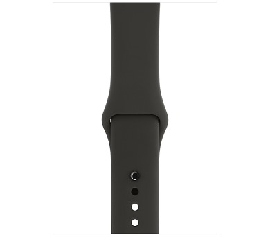 Watch Acc/42/Gray Sport Band