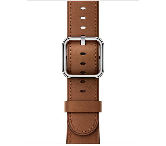 Watch Acc/38/Saddle Brown Classic Buckle (MPWC2ZM/A)