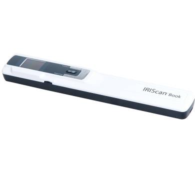 IRIS skener IRISCan Book 3 - přenosný skener (457888) + DOPRAVA ZDARMA