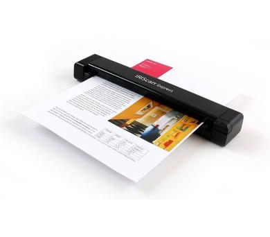 IRIS skener IRISCAN Express 4 - přenosný skener (458510) + DOPRAVA ZDARMA