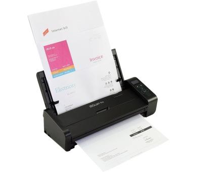 IRIS skener IRISCan Pro 5 (459035) + DOPRAVA ZDARMA