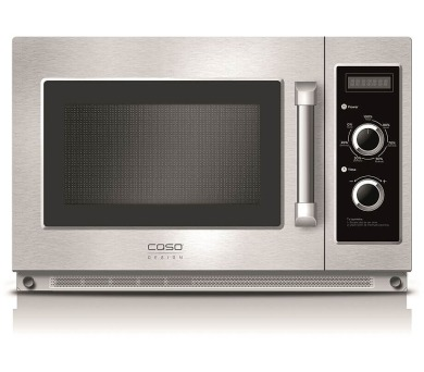 Mikrovlnná Trouba - 1800 Watt CASO CZ