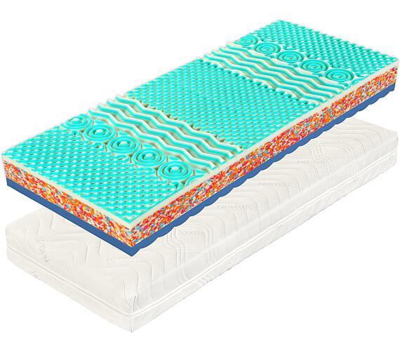 Tropico Maxi Kings AKCE 1+1 matrace (80x220) + DOPRAVA ZDARMA
