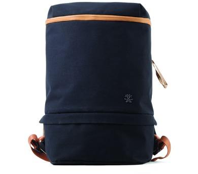 Crumpler Female Flasher Camera Barrel Backpack - black