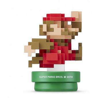 amiibo 30th Anniversary - Classic Colours Mario