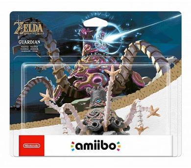 amiibo Zelda - Guardian (NIFA0088)