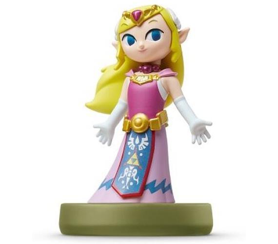 amiibo Zelda - Zelda (The Wind Waker) (NIFA0085)